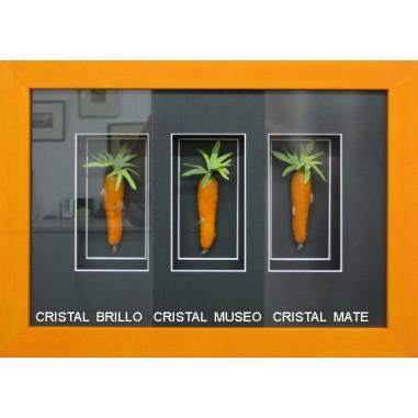 Museun Anti-Reflective Glass 70% UV