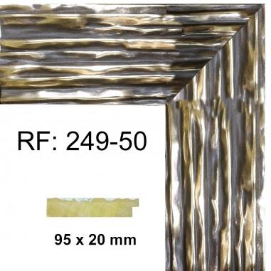 Moldura Oro 95 x 20 mm