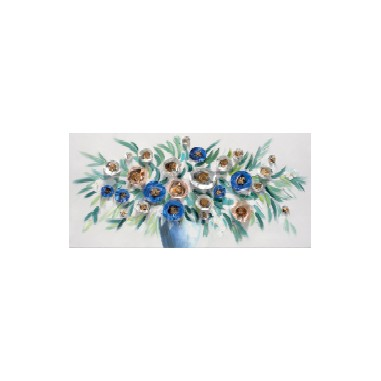 Cuadro pintura original italiana DIPI...