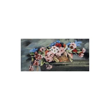 Original Italian painting DIPI Z651