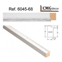 ESPEJO DE PARED DECORATIVO CMGdecor MOD: 249