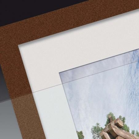 Vidrio Plástico BRILLO de 2 mm